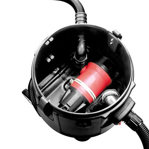 Pumpensauger N511 KPS Detailbild