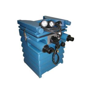 Wasserabscheider für Seitenkanalverdichter
